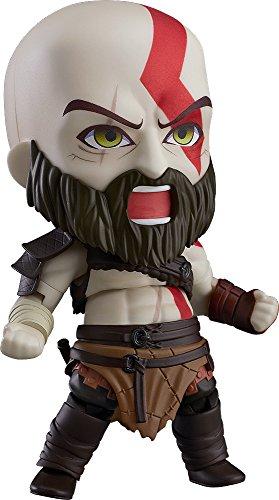 Nendoroid God of War Kratos Figure Standard