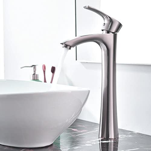 KINGO HOME Contemporary Brushed Bathroom product image