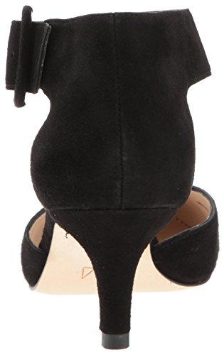 Moda Black Pump Kady Women's Pelle g8qSdId