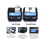 Thermal Bluetooth Printer,80mm POS Receipt/Label