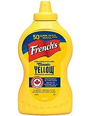 French's, Classic Yellow Mustard, 830ml