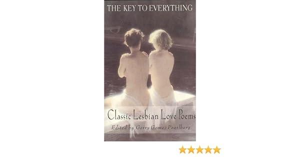 Advise you lesbian friendship poems have