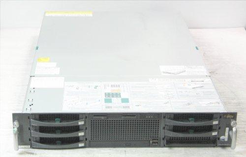 スペシャルオファ 富士通 PrimergyRX300S3 PrimergyRX300S3 DC-Xeon5130-2.0GHz/4GB/RAID/AC【中古】*2【中古 B00EVHQTDK】 B00EVHQTDK, DIY木材センター:3179d2ef --- arbimovel.dominiotemporario.com