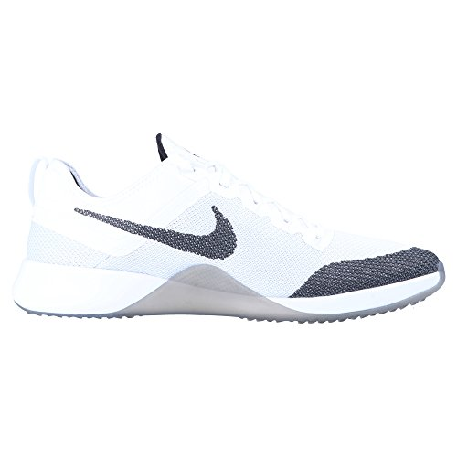 Nike Womens Air Zoom Maglie Dinamiche Bianco