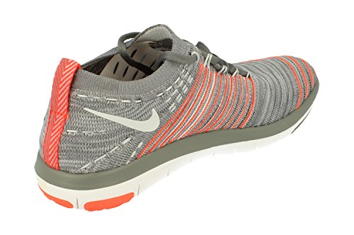 Transform Platinum Flyknit Nike Grey Cool Women's Wm Pure Free Sneakers vBBzxE7q