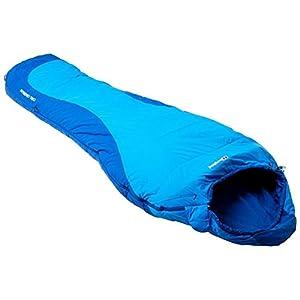 Berghaus Intrepid 700 Sleeping Bag, Blue, One Size