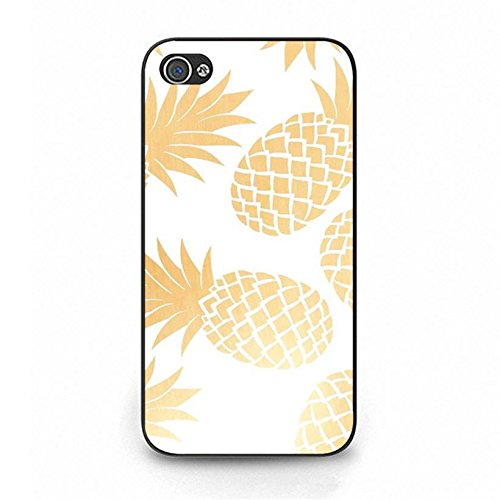 iPhone 4/4s Mobile Covers Sweet And Delicious Pineapple Series Design Conservation Phone...