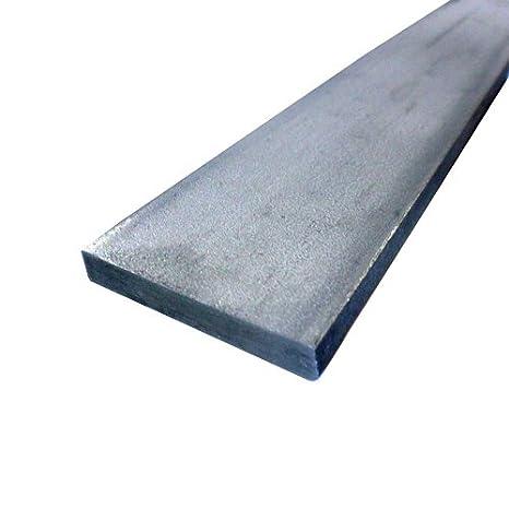 Amazon.com: Online Metal Supply Barra de acero inoxidable ...