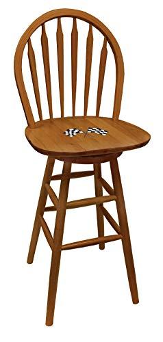 - The Furniture Cove Arrow Back Bar Stool 29