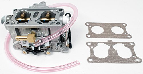 Kawasaki Mule 3010 3020 Carburetor with Gaskets 4X4 Trans 15003-2766 New OEM (Mule Trans 4 X 4)