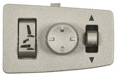 Standard Motor Products DS-3131 Remote Mirror Switch