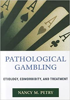 Treatment options for pathological gambling casino concealed weapons