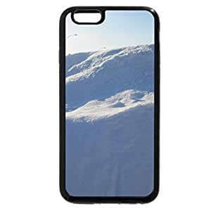 iPhone 6S Plus Case, iPhone 6 Plus Case, Shovel the snow in January 2013