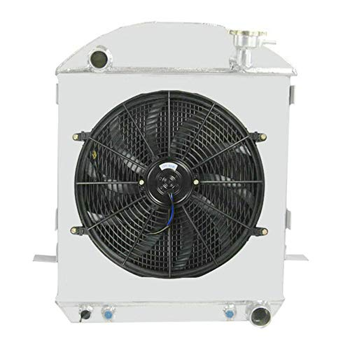 OzCoolingParts 17-27 Ford Model T-Bucket Radiator Fan for sale  Delivered anywhere in USA