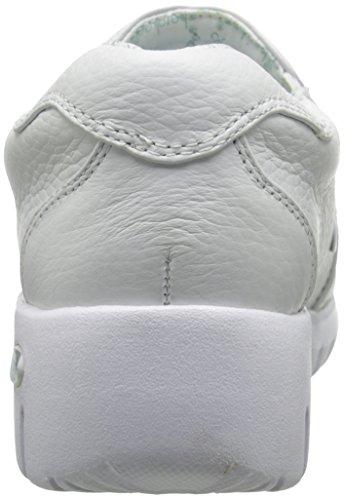 Cherokee Women's Robin Work Shoe, White, 9.5 M US by Cherokee (Image #2)