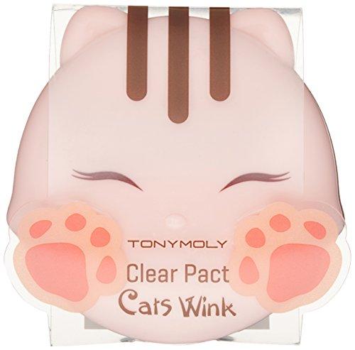 Tony moly powder