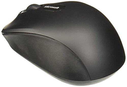 Mouse Microsoft sem Fio Mobile Bluetooth - PN700008,