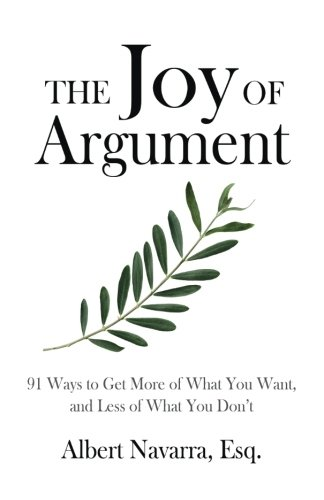 The Joy of Argument by Boyle & Dalton