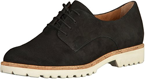 Tamaris Dames 23208 Oxford Zwart