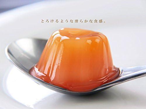 北海道メロンゼリー12個入 (北海道メロン果汁使用) 果汁6%で作った果実感じるフレッシュなめろん味のゼリーです。