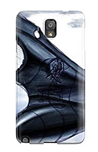 Awesome ZThCnRG1894qKqXR Ollie Gail Corrigan Defender Tpu Hard Case Cover For Galaxy Note 3- Battleship Yamato Sci Fi People Sci Fi