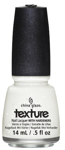 China Glaze 81388 Nail Polish Lacquer There's Snow One Like You .5oz
