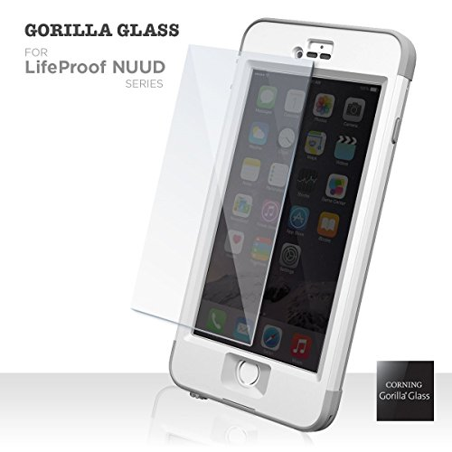 Corning Tempered Screen Protector LifeProof
