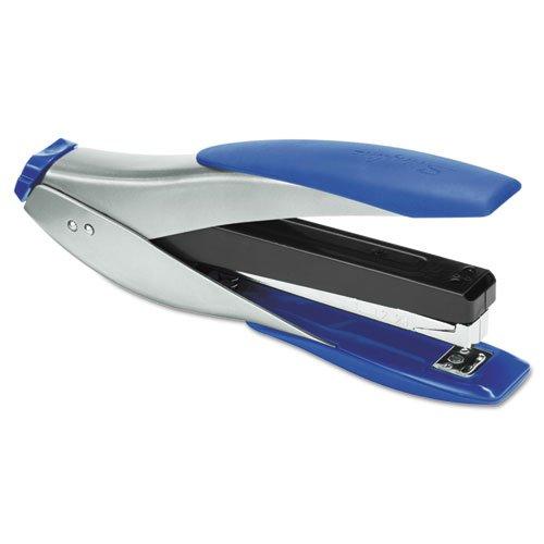 SWI66525 Low Force Stapler Full Strip 25Sht//210 Staple Cap SR//Blue