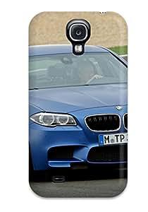 AsDnoRN3242WZYfF Case Cover Bmw M5 7 Galaxy S4 Protective Case