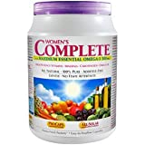 Multivitamin - Women's Complete with Maximum Essential Omega-3 500 mg