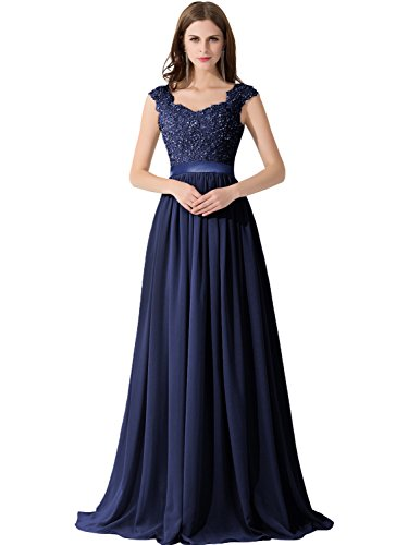 Womens Plus Size Chiffon Mother of The Bride
