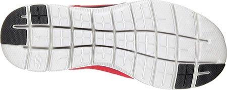 Skechers Flex Advantage 2.0 - Zapatillas Hombre RDBK