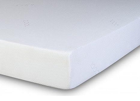 Colchón FLEX 1000 de pinceles de silicona tamaño: para cama de matrimonio 121,92