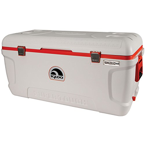 (Igloo Super Tough STX Cooler, 150-Quart)