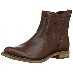 Timberland Women's EK Savin Hill Chelsea Boot
