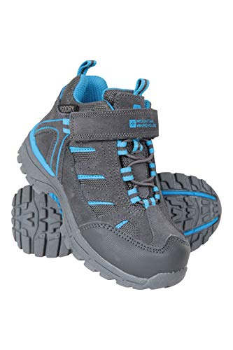 Junior Hiking Shoes - 6