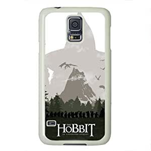 iCustomonline Case for Samsung galaxy S5 PC , The Hobbit Stylish Durable Case for Samsung galaxy S5 PC hjbrhga1544