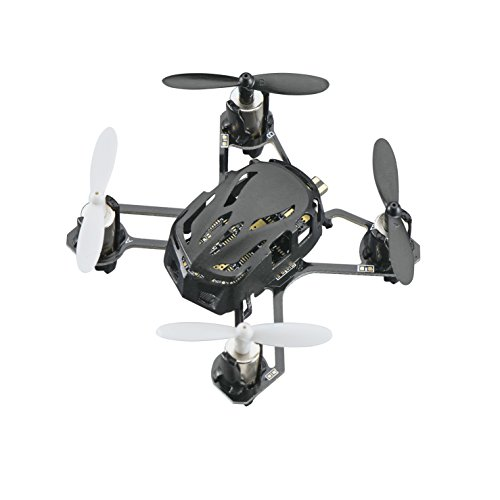 world smallest quadcopter - 8