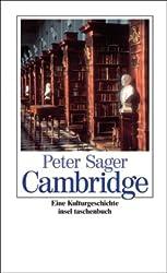 Cambridge: Eine Kulturgeschichte (insel taschenbuch)
