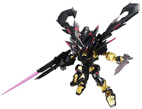Bandai Hobby NXEDGE Style Gundam Astray Gold Frame Amatu Gundam Seed Astray Action Figure ()