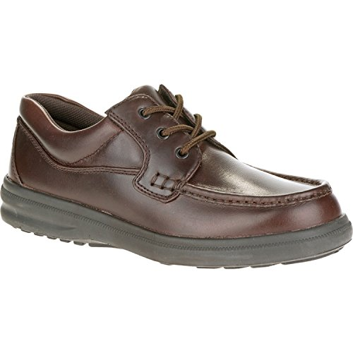 Hush Puppies Gus Oxfords Brun