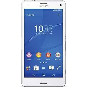 SONY XPERIA Z3 COMPACT D5803 16GB (FACTORY UNLOCKED) INTERNATIONAL MODEL- WHITE  No-Warranty