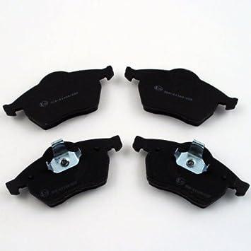 Opel Vectra B Bremsbeläge Bremsklötze für 5 Loch Räder vorne Vorderachse