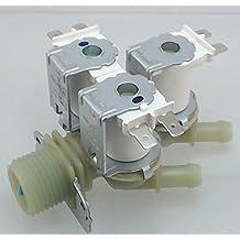 5220FR2075C Washing Machine Water Inlet Valve For LG/Kenmore