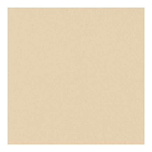 """Tan Broadcloth Fabric 45"""" Cotton Polyester Blend - 10 Yard Bolt Folded"""