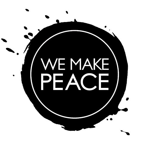 We Make Peace Benefit Album