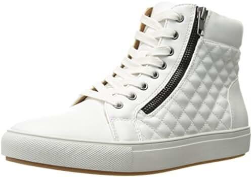 Steve Madden Men's Quodis Fashion Sneaker
