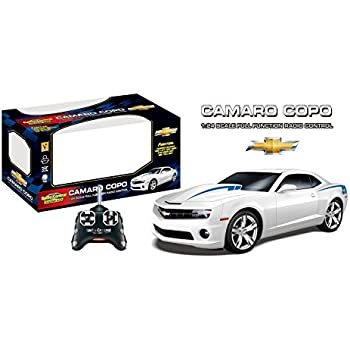 Amazoncom 118 Scale 2011 Chevrolet Camaro RS SS Yellow w Black