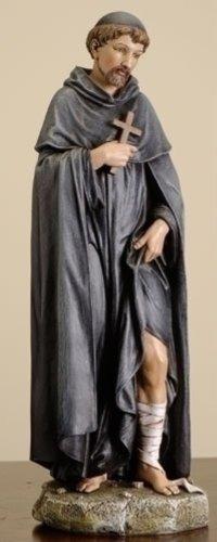 St. Peregine Statue For Sale