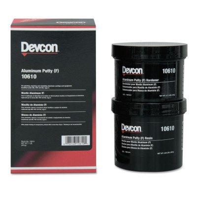 SEPTLS23010610 - Devcon Aluminum Putty F - 10610